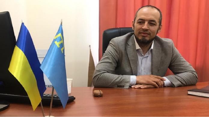 Для марафону кримськотатарської Вікіпедії вже написано понад 500 статей — Сейтхалілєв