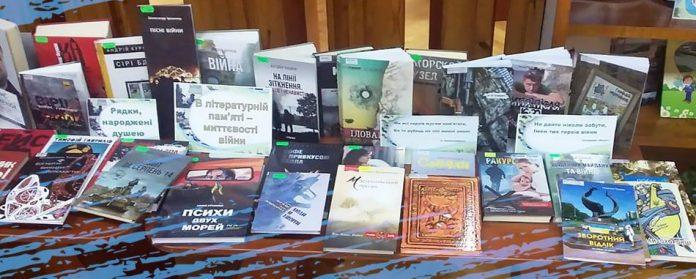 У Миколаєві стартував цикл просвітницьких студій про війну на Сході України