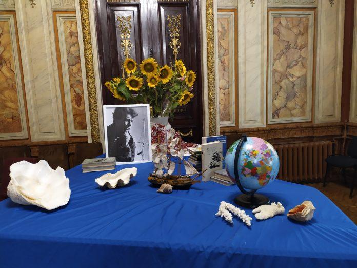 У Будинку письменників відбувся вечір, присвячений 90-річчю від дня народження письменника…