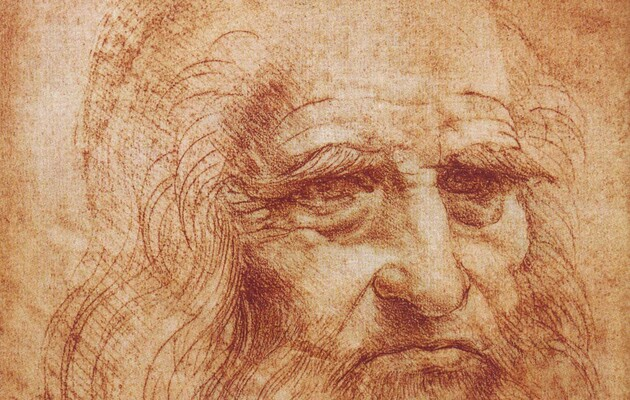 Вчені відновили генеалогічне дерево Леонардо да Вінчі