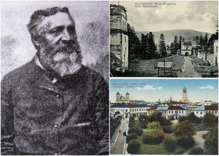 Враження мандрівника від подорожі Львівщиною і не тільки у 1851 р.