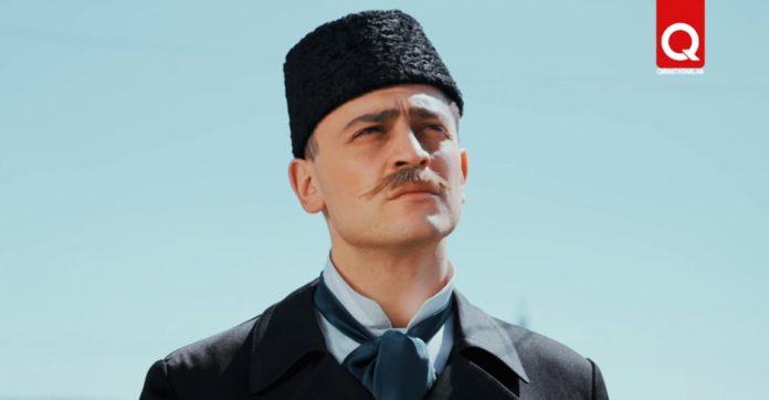 У Криму студія «Qaradeniz production» представила документальний фільм про Ісмаїла Гаспринського…