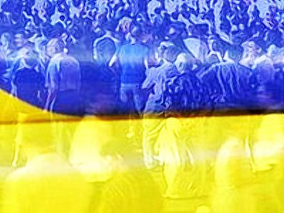 В Україні 59% громадян уважають російську мову іноземною, 9,5% потрібною для…