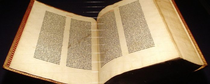 Єльський університет оцифрував мільйон сторінок рідкісних книжок і рукописів