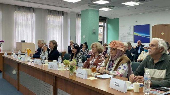 У Києві відбувся п'ятий ювілейний Міжнародний конкурс-фестиваль «ПРИЧАЛ на ПОШТОВІЙ»