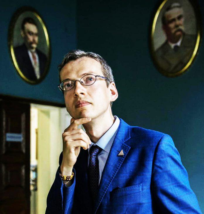 Дмитра Чистяка обрано дійсним членом відділення гуманітарних наук Європейської академії наук…