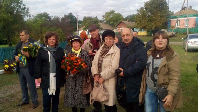 Члени Кіровоградського обласного літоб'єднання  «Степ» імені Віктора Погрібного побували на…